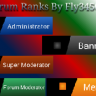 Forum Ranks By Fly34567